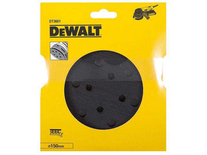 Thumbnail image of DeWALT DT3601 Backing Pad 150mm For DW443 Sander
