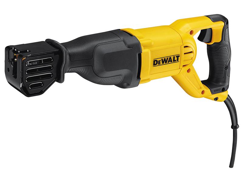 Thumbnail image of DeWALT DW305PK Reciprocating Saw 1100W 240V