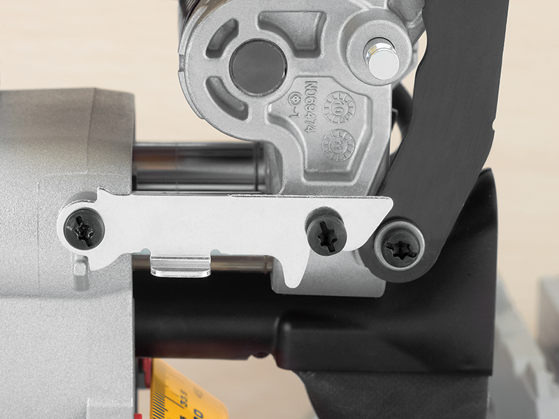 Thumbnail image of DeWALT DWS780 Sliding Compound Mitre Saw 305mm 1675W 110V