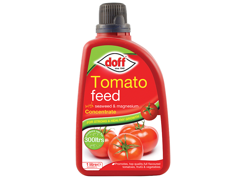Thumbnail image of DOFF Tomato Feed Concentrate 1 litre
