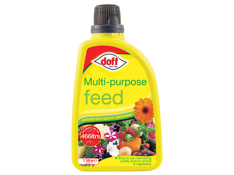 Thumbnail image of DOFF Multi-Purpose Feed Concentrate 1 litre