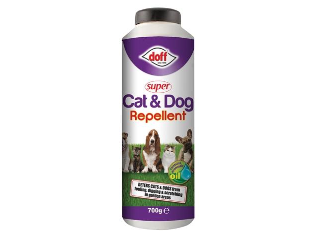 Thumbnail image of DOFF Super Cat & Dog Repellent 700g