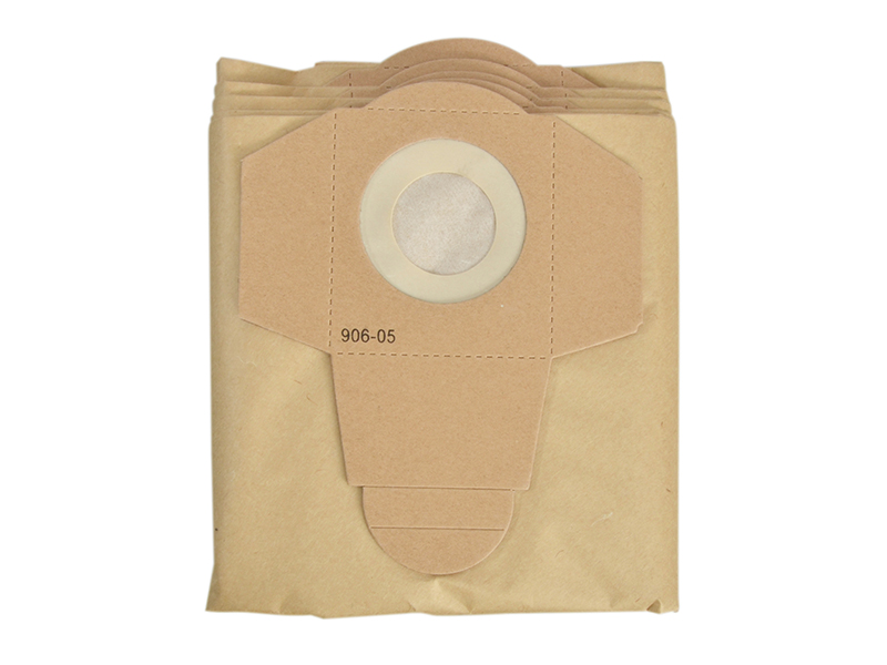 Thumbnail image of Einhell Dust Bags For Vacuums Pack of 5