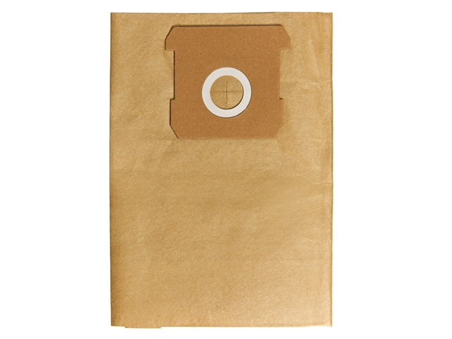 Thumbnail image of Einhell Dust Bags For TC-VC 1812S Pack of 5