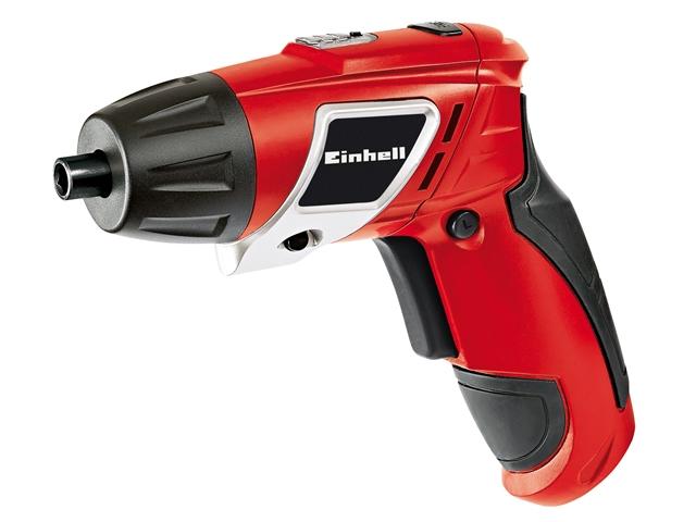 Thumbnail image of Einhell TC-SD3.6LI Screwdriver 3.6V 1 x 1.3Ah Li-ion