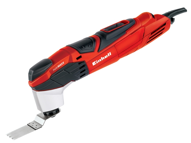 Thumbnail image of Einhell TE-MG 200 CE Multi-Tool In Case 200W 240V