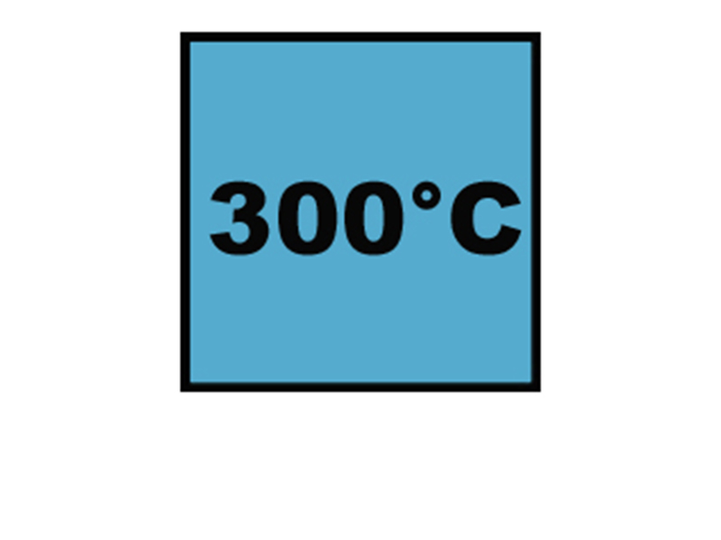 Thumbnail image of Everbuild Heat Mate Sealant Red 295ml