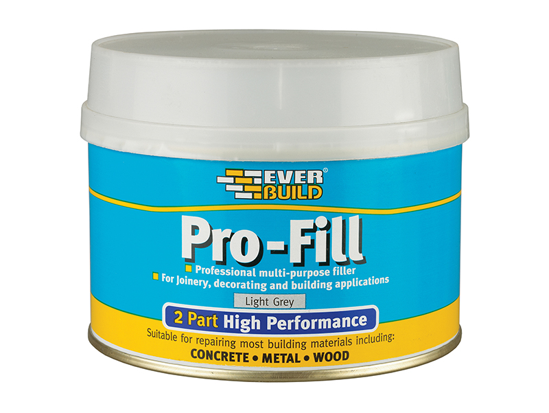 Thumbnail image of Everbuild Pro Fill 500g