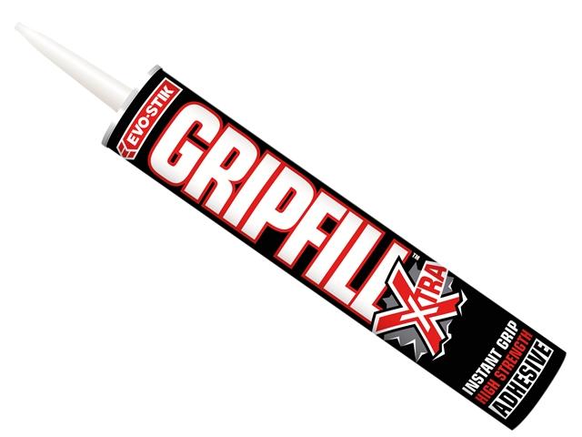 Thumbnail image of EVOSTIK Gripfill Xtra 350ml
