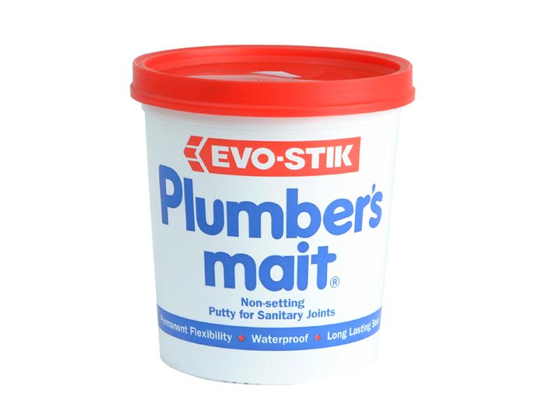 Thumbnail image of EVOSTIK Plumber's Mait® 1.5kg 456105