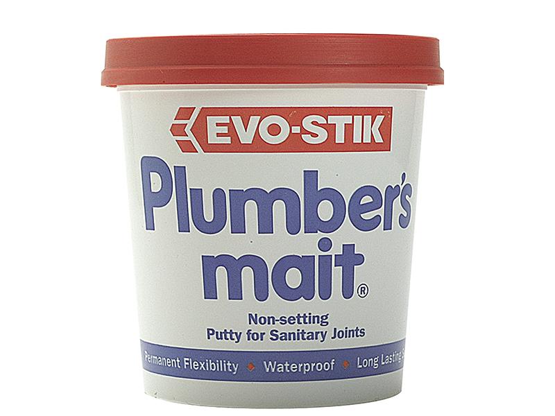 Thumbnail image of EVOSTIK Plumber's Mait® 750g 456006