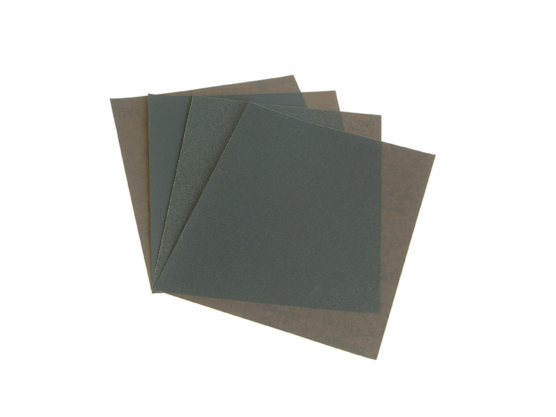 Thumbnail image of Faithfull Wet & Dry Paper Sanding Sheets 230 x 280mm Fine (4)