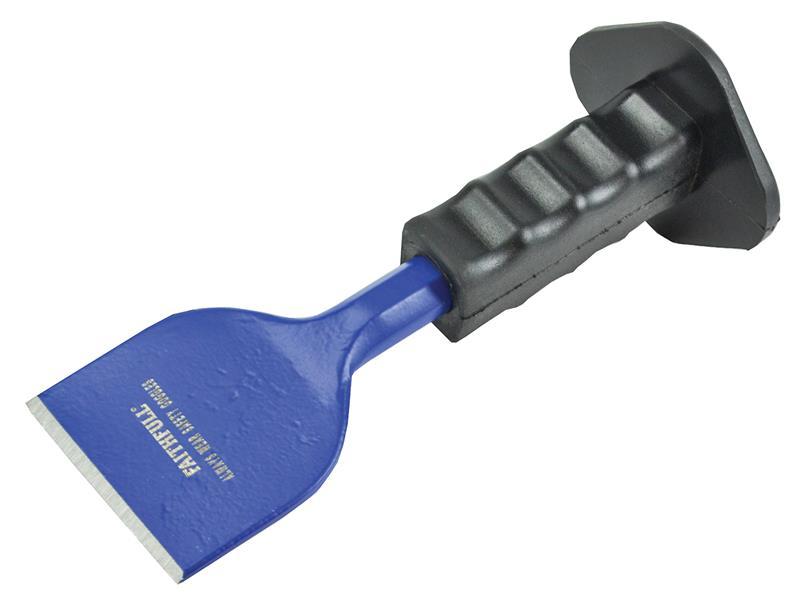 Thumbnail image of Faithfull Brick Bolster 75mm (3in)