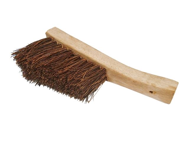 Thumbnail image of Faithfull Churn Brush with Short Handle 260mm (10in)