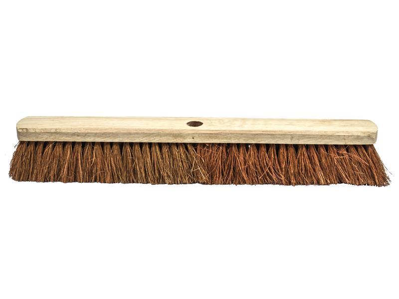 Thumbnail image of Faithfull Soft Coco Broom Head 600mm (24in)