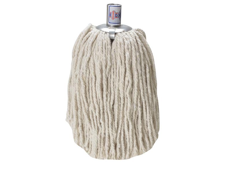 Thumbnail image of Faithfull Cotton Socket Mop Head No 16