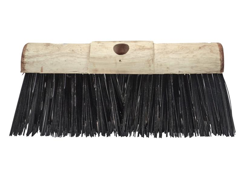 Thumbnail image of Faithfull PVC Saddleback Broom Head 325mm (13in)