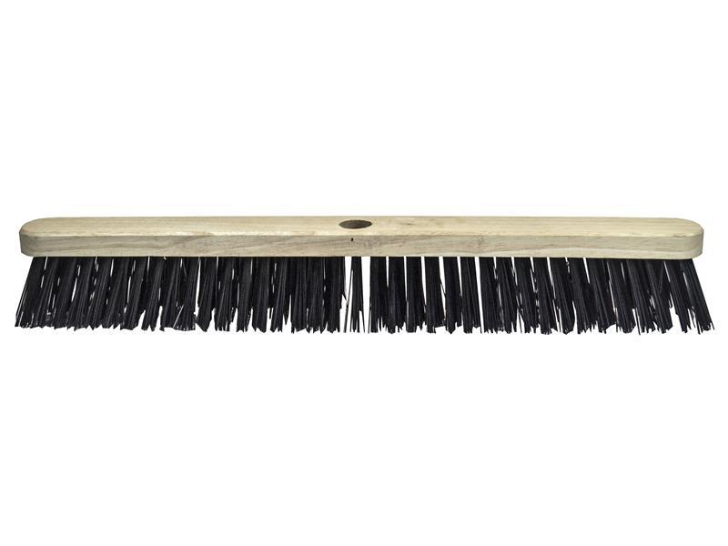 Thumbnail image of Faithfull PVC Broom Head 600mm (24in)