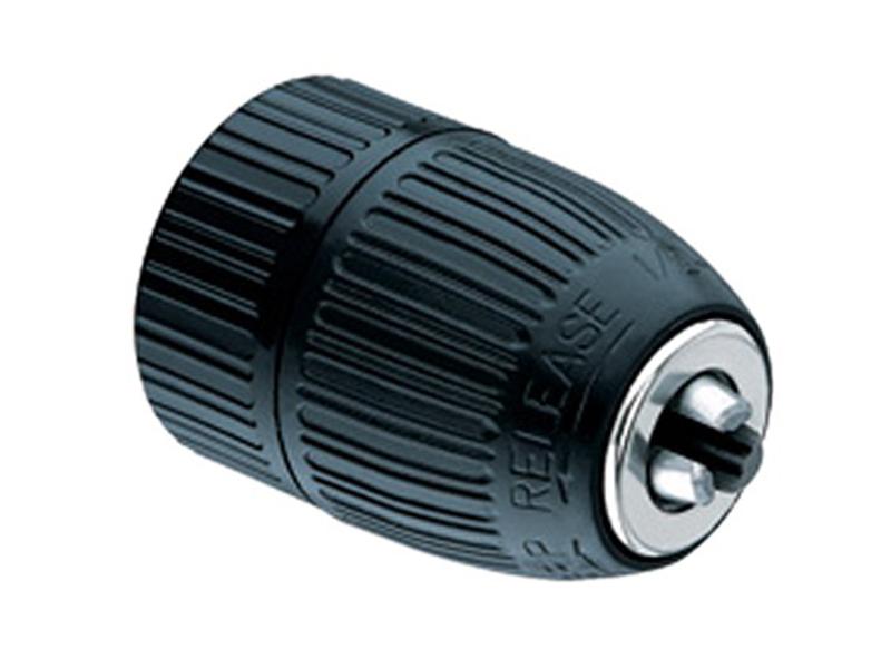 Thumbnail image of Faithfull Chuck & Key 10mm Capacity 3/8 x 24 UNF