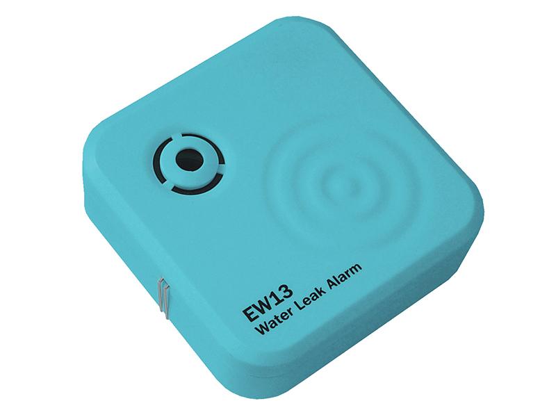 Thumbnail image of Faithfull Portable Water Leak Alarm (80 dB)