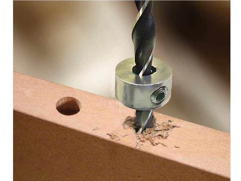 Thumbnail image of Faithfull Dowel Drill Stops 6, 8 & 10mm