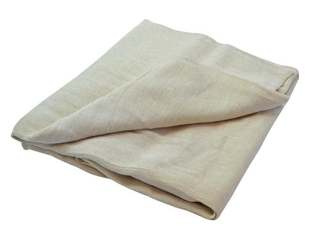 Thumbnail image of Faithfull Stairway Cotton Twill Dust Sheet 7.0 x 0.9m