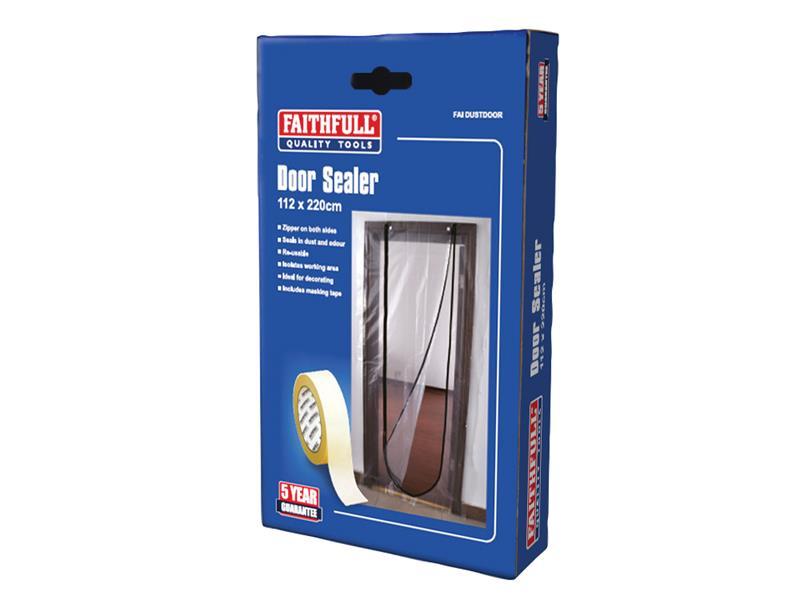 Thumbnail image of Faithfull Door Dust Sealer