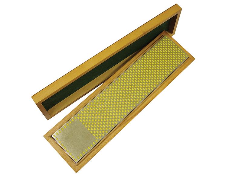 Thumbnail image of Faithfull Diamond Bench Stone 300mm 300 Grit Coarse