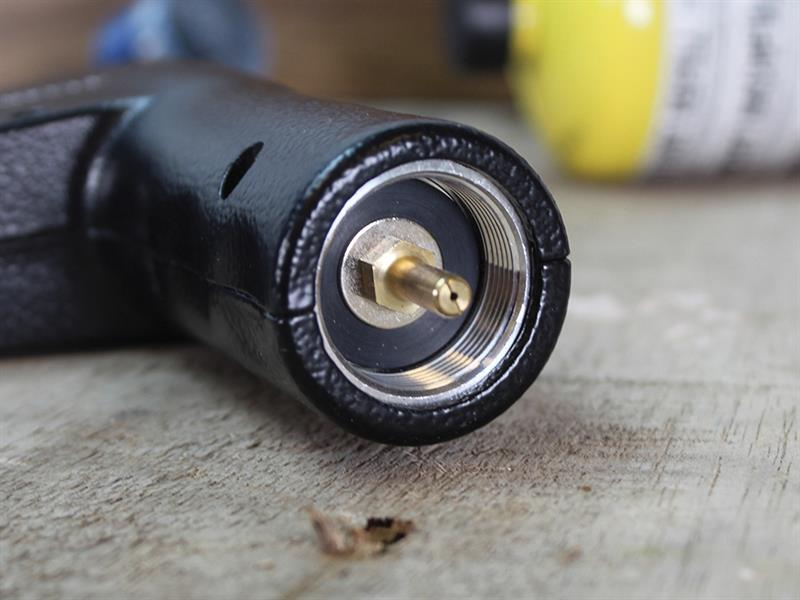 Thumbnail image of Faithfull Quick Pro Auto Power Torch CGA600