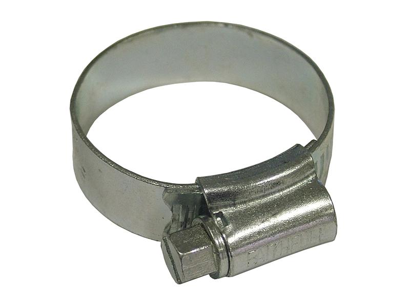 Thumbnail image of Faithfull 1X Stainless Steel Hose Clip 30 - 40mm