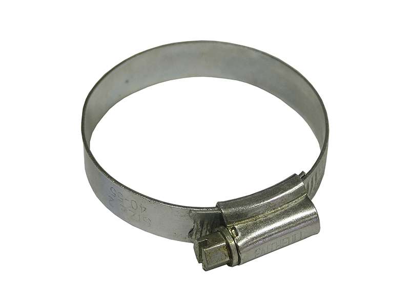 Thumbnail image of Faithfull 2A Stainless Steel Hose Clip 35 - 50mm