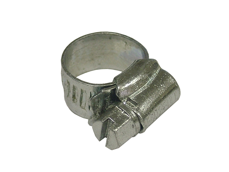 Thumbnail image of Faithfull OX Stainless Steel Hose Clip 18 - 25mm