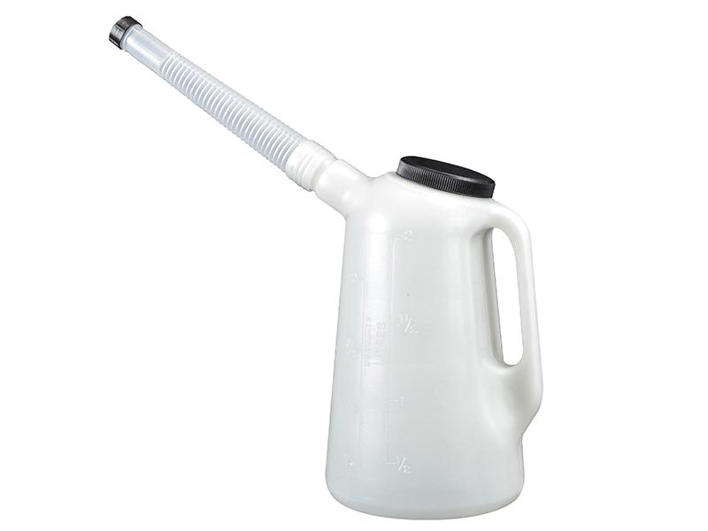 Thumbnail image of Faithfull Plastic Oil Pourer 2 litre