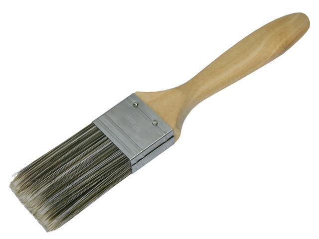 Thumbnail image of Faithfull Tradesman Synthetic Paint Brush 25mm (1in)