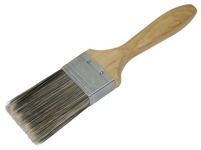 Thumbnail image of Faithfull Tradesman Synthetic Paint Brush 50mm (2in)