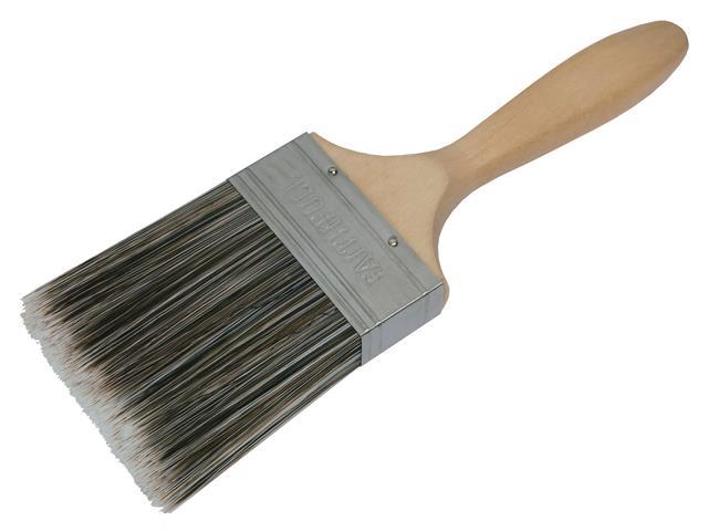 Thumbnail image of Faithfull Tradesman Synthetic Paint Brush 75mm (3in)