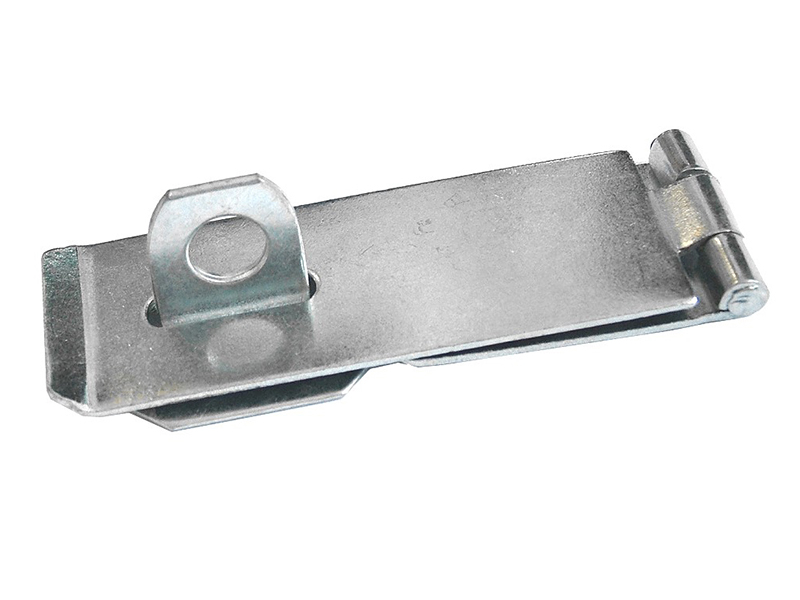 Thumbnail image of Faithfull Zinc Plated Hasp & Staple 150mm