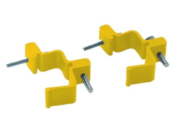 Thumbnail image of Faithfull External Building Profile Stabilisers (Pack 2)