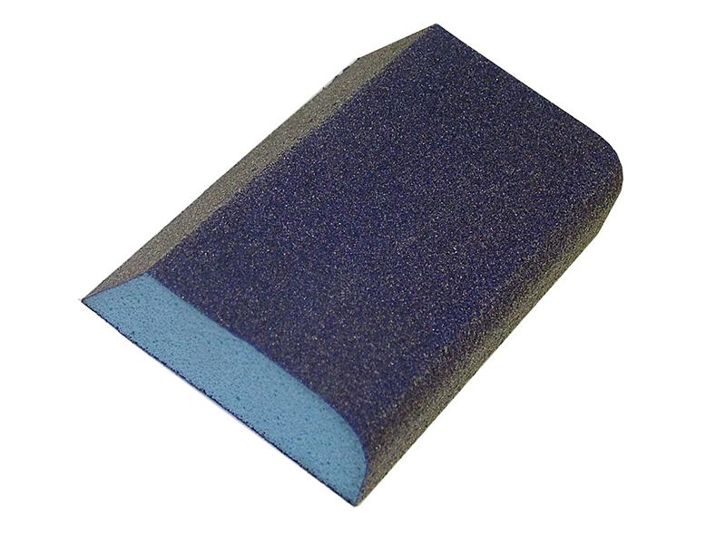 Thumbnail image of Faithfull Combi Foam Sanding Block 90 x 75 x 25mm