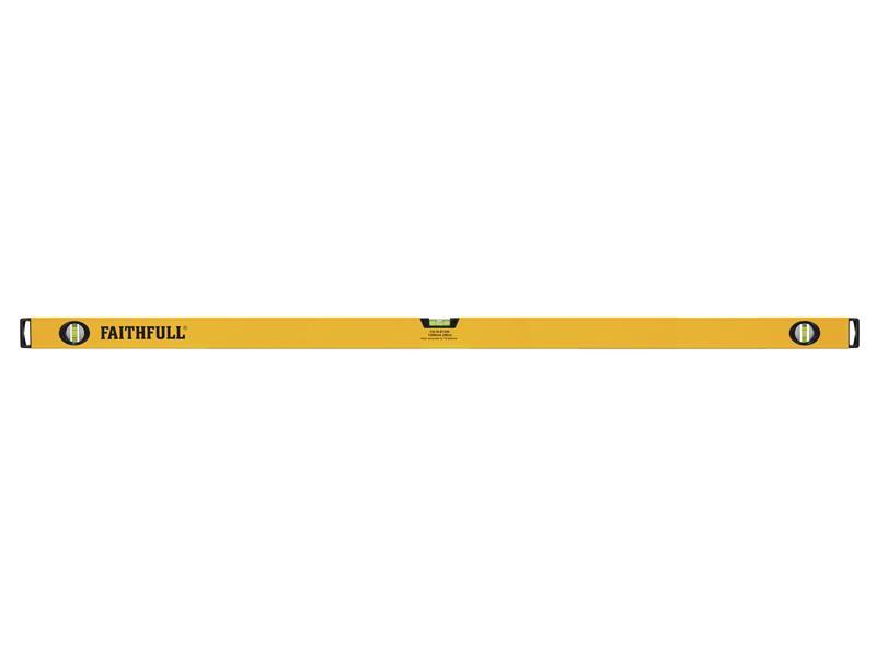 Thumbnail image of Faithfull Box Level 3 Vial 120cm (48in)