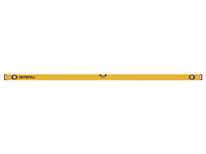 Thumbnail image of Faithfull Box Level 3 Vial 180cm (72in)