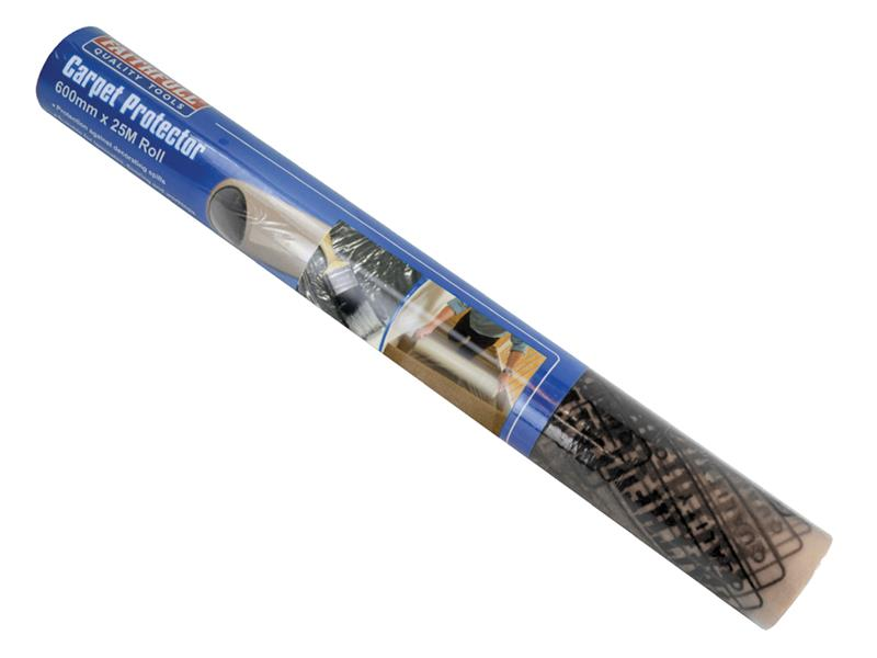 Thumbnail image of Faithfull Carpet Protector 600mm x 25m