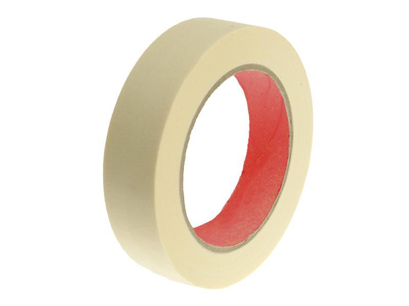 Thumbnail image of Faithfull Low Tack Masking Tape 25mm x 50m