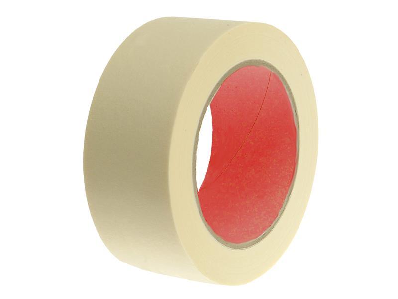 Thumbnail image of Faithfull Low Tack Masking Tape 50mm x 50m