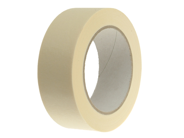 Thumbnail image of Faithfull Masking Tape 19mm x 50m