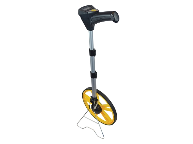 Thumbnail image of Faithfull Digital Road Measuring Wheel