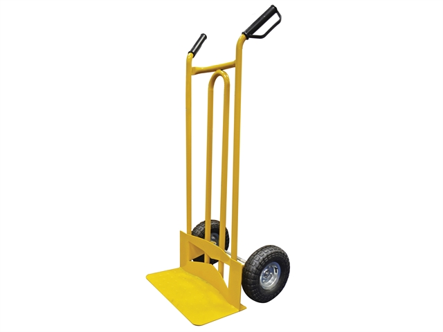 Thumbnail image of Faithfull Heavy-Duty Sack Truck