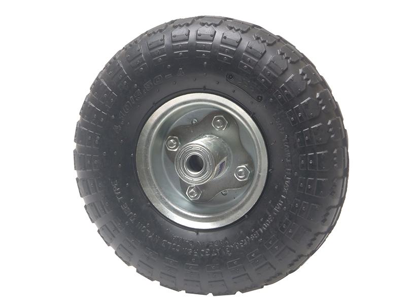 Thumbnail image of Faithfull Pneumatic Wheel for Trucks 400 & 620
