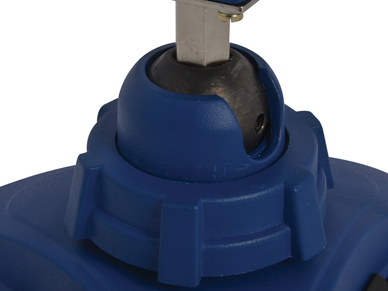Thumbnail image of Faithfull Vacuum Based Vice 70mm (2.3/4in)