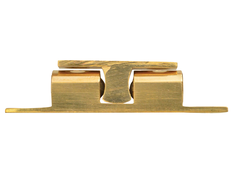 Thumbnail image of Forge Double Ball Catch - Brass Finish (Pack 2)